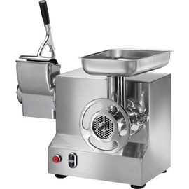 meat mincer 22/AT with cheese grater cutting system Enterprise 1100 watts 230 volts product photo