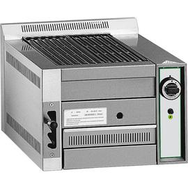 PLG80B 2-reihig PLG40M Bertos Stabbrenner für Lavasteingrill PLG40B PLG40BE