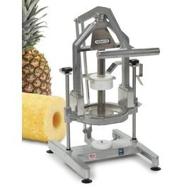 pineapple cutter Easy Pineapple Corer & Peeler tabletop unit  Ø 89 mm product photo