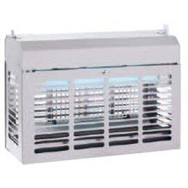 insect killer AGR 30 iEA IP21 stainless steel ceiling unit product photo