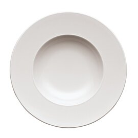plate OMNIA porcelain white  Ø 210 mm product photo
