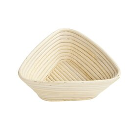 bread mould peddig reed triangular bread weight 750 g product photo
