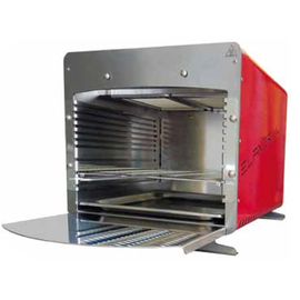 electric grill 230 volts 2.5 kW  H 390 mm product photo